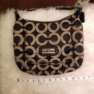Coach purse 🖤